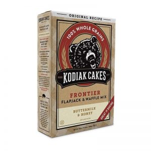 kodiak cakes buttermilk